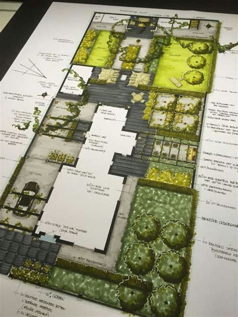 backyard landscape planner chartpak o copy chartpak
