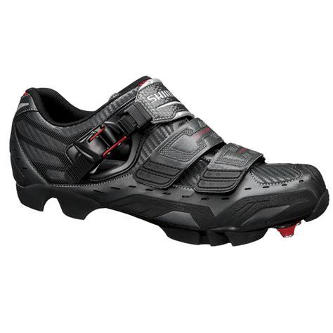 carbon mountain bike shoes shimano m183 spd mountain bike carbon cycling mtb shoes