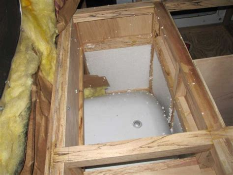 images  rv insulation  pinterest camper van dodge van  passive cooling