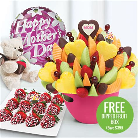 s day edible arrangements edible arrangements offers delicious s day gifts