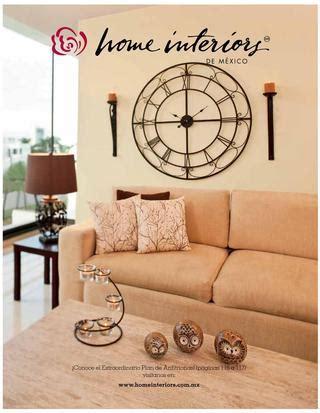 Catalogo De Home Interiors by Home Interiors De M 233 Xico Lazarogarzanieto Catalogo
