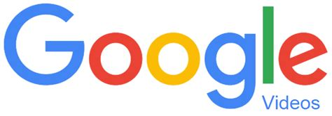 google imagenes wiki file google videos logo png wikimedia commons