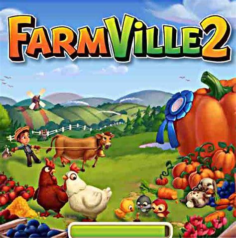 7 Reasons Farmville by Pin Farmville 2 Facebookjpeg On