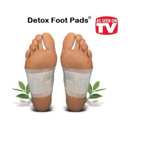 How To Use Foot Detox Pads by Detox Foot Pads Befit2day