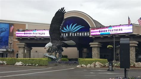 20170615 091514 Large Jpg Picture Of Seven Feathers 7 Feathers Buffet