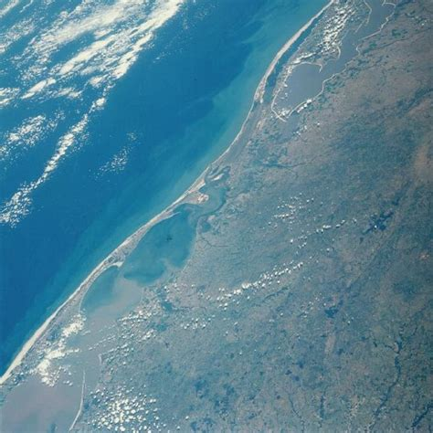 imagenes satelitales brasil mapa satelital foto imagen satelite de laguna dos patos