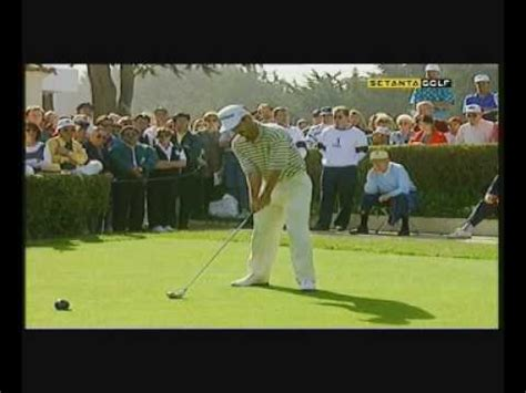 corey pavin golf swing peter thomson doovi