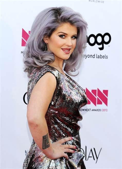 kelly osbourne hair color formula kelly osbourne hair color formula photo short hairstyle 2013