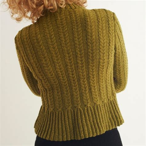 free knitting patterns for s cardigans knitting pattern for a cardigan sweater jacket