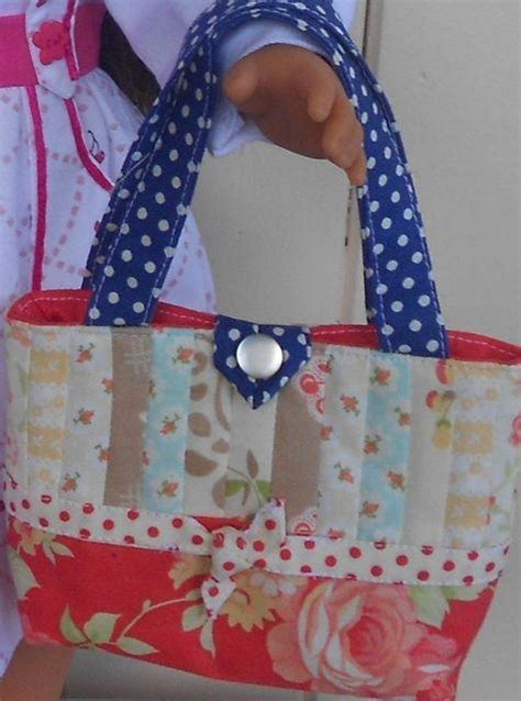 doll tote bag pattern doll tote bag by valspierssews craftsy