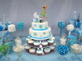 40 lively baby shower centerpieces sloe baby shower blue