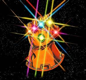Marvel Infinity Gauntlet Assembling The Infinity Gauntlet The Marvel Cinematic