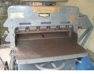 Mesin Potong Kertas Ukuran Besar Mesin Potong Kertas Merk Ukuran 78 Harga 19jt