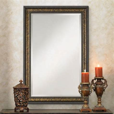 Ls Plus Wall Mirrors by Uttermost Sinatra 49 Quot High Wall Mirror 79146 Ls Plus