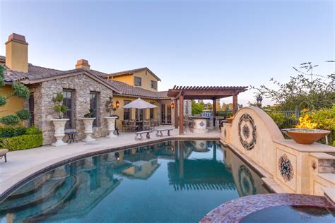 luxury homes for sale in calabasas ca mureau estates in desirable calabasas california luxury