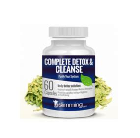 Complete Detox Diet by Complete Detox Cleanse Review
