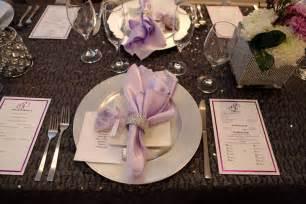 Elegant Wedding Photo Albums Elegant Weddings Toronto Table Settings