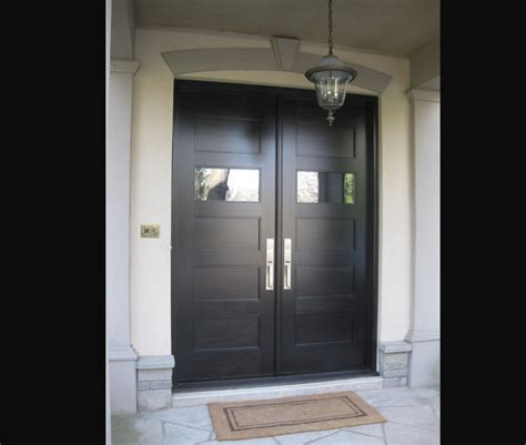 Exterior Double Entry Doors Marceladick.com