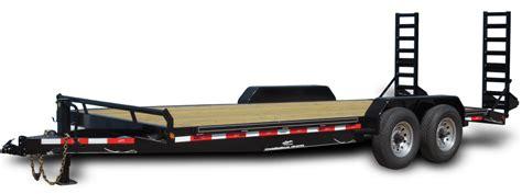 manufactured and custom built car haulers auto haulers