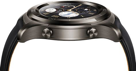 HUAWEI WATCH 2   Wearables   HUAWEI United States