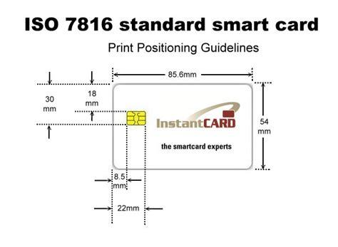 smart card template instantcard smart card printing instantcard