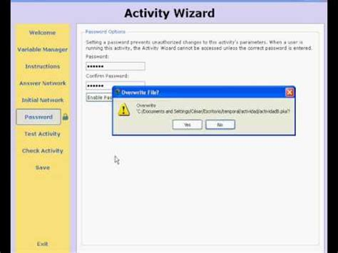 cisco packet tracer activity wizard tutorial tutorial packet tracer 5 1 activity wizard crear pruebas