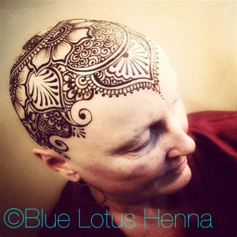 henna tattoo on bald head 165 best images about henna crowns on freckle