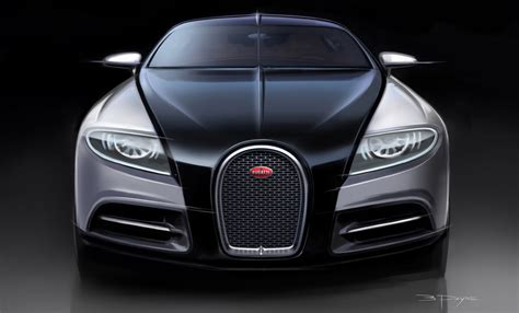 bugatti galibier more photos of the bugatti 16c galibier concept released