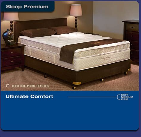 Sleep City Ultimate Comfort Reviews Productreview Com Au