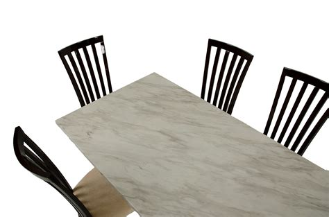 modern marble dining table mozart modern marble dining table