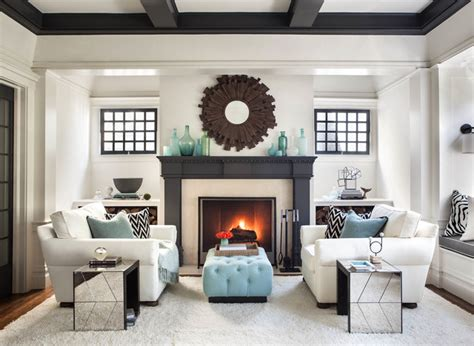 living room fireplace designs crisp transitional living room san francisco by