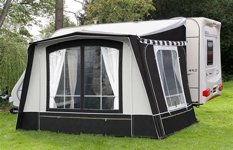 caravan porch awnings on ebay outdoor revolution vermont steel frame caravan porch awning ebay