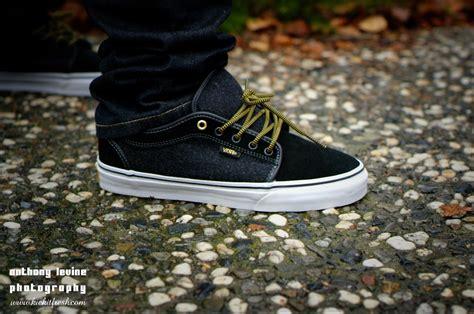 vans boat shoes on feet vans chukka low by verse001 sweetsoles sneakers