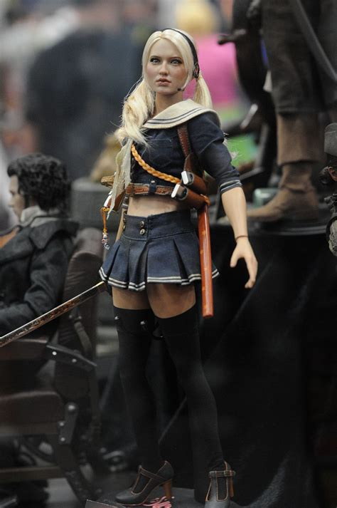 Suckerpunch Hottoys Ofc Never Display toys mms157 sucker punch babydoll page 54