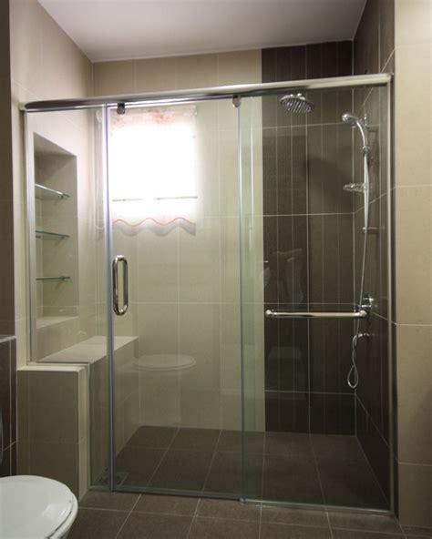 fix shower screen door rs5018p reliance homereliance home