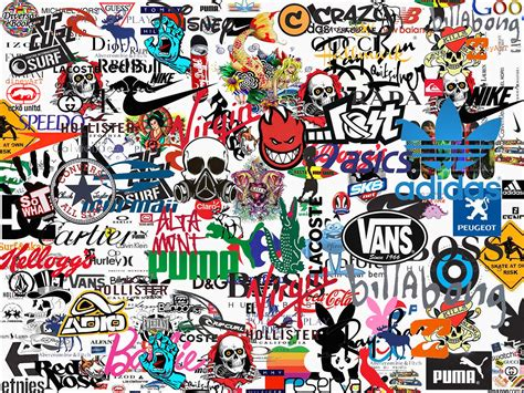 Walpaper Sticker sticker bomb wallpaper hd wallpapersafari