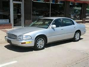 Buick Park Avenue 2002 Vehicles For Sale Vander Motors Inc Rock Rapids Ia