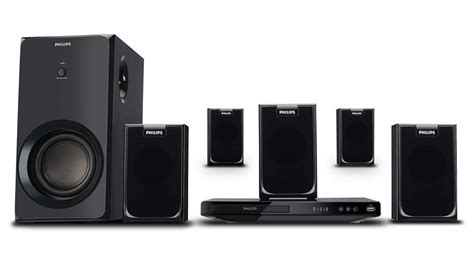 Best Philips Home Theater System Best Home Theater Systems In India Technosamrat
