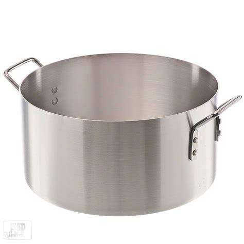hoya de cocinar olla para cocinar pastas con sectores 20 litros