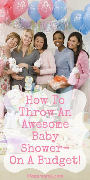 How To Throw A Baby Shower On A Budget by How To Throw An Awesome Baby Shower On A Budget Barn Och