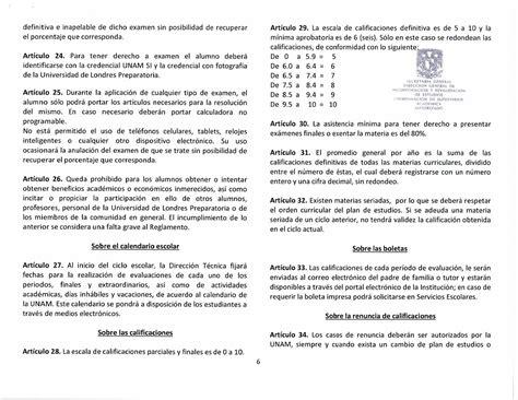 reglamento interno de escuelas preparatorias oficiales 2 reglamento interno de escuelas preparatorias oficiales 2