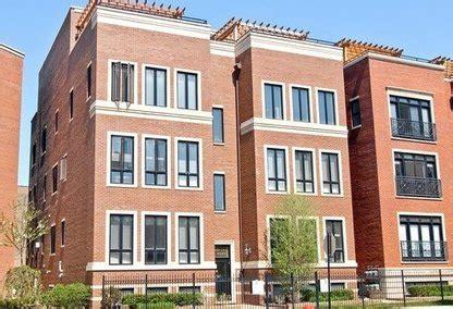 wicker park homes real estate chicago il