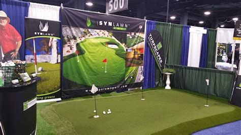 booth golf design 2016 greater new england golf expo visit tm turfscapes