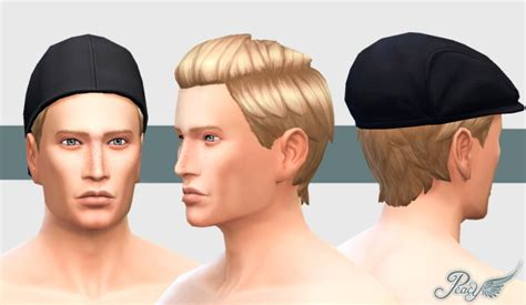 sims 4 male hairstyles sims 4 hairs simsational designs sleek pompadour female
