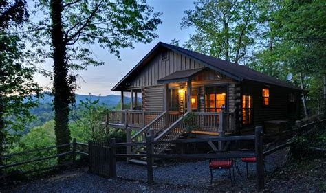 endless view pet friendly cabins in