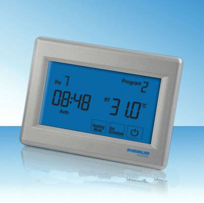 Heating Mat Thermostat by Thermostat For Heating Mat Large Screen Coowor