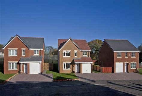 2 bedroom houses for sale in glasgow 3 bedroom link detached house for sale in morrishall road