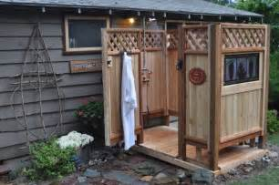 Solar Faucet 10 Amazing Diy Outdoor Showers You Can Make In No Time