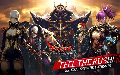 download mod game kritika this is game thailand kritika the white knights