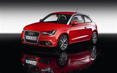 Audi A1 Wallpaper by Audi A1 Wallpapers 10 Audi A1 Wallpapers Pinterest